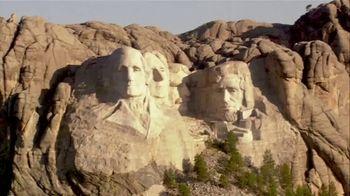 South Dakota Department of Tourism TV Spot, 'Only the Beginning'