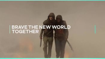 AMC+ TV Spot, 'The Walking Dead: World Beyond' Song by Emerson Ware & Dexter French - Thumbnail 3