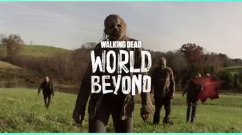 AMC+ TV Spot, 'The Walking Dead: World Beyond' Song by Emerson Ware & Dexter French - Thumbnail 8