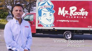 Mr. Rooter Plumbing TV Spot, 'Every Plumbing Emergency'