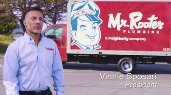 Mr. Rooter Plumbing TV Spot, 'Every Plumbing Emergency' - Thumbnail 7