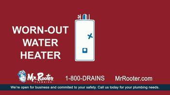 Mr. Rooter Plumbing TV Spot, 'Every Plumbing Emergency' - Thumbnail 3