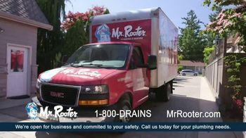 Mr. Rooter Plumbing TV Spot, 'Every Plumbing Emergency' - Thumbnail 4
