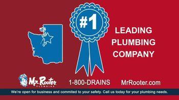 Mr. Rooter Plumbing TV Spot, 'Every Plumbing Emergency' - Thumbnail 5