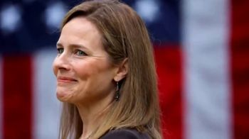 The Heritage Foundation TV Spot, 'Why Amy Coney Barrett Is Right for the Job' - 56 commercial airings