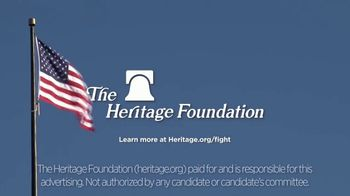 The Heritage Foundation TV Spot, 'Why Amy Coney Barrett Is Right for the Job' - Thumbnail 9
