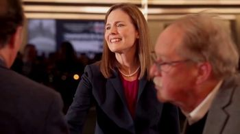 The Heritage Foundation TV Spot, 'Why Amy Coney Barrett Is Right for the Job' - Thumbnail 3