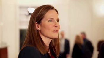 The Heritage Foundation TV Spot, 'Why Amy Coney Barrett Is Right for the Job' - Thumbnail 4