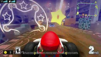 Mario Kart Live Home Circuit TV Spot, 'Imagination' Song by Danger Twins - Thumbnail 9