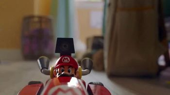 Mario Kart Live Home Circuit TV Spot, \'Imagination\' Song by Danger Twins