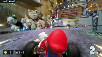 Mario Kart Live Home Circuit TV Spot, 'Imagination' Song by Danger Twins - Thumbnail 4