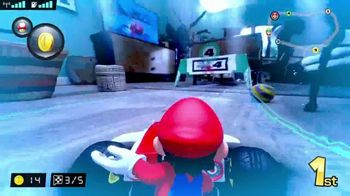 Mario Kart Live Home Circuit TV Spot, 'Imagination' Song by Danger Twins - Thumbnail 6