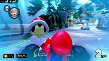 Mario Kart Live Home Circuit TV Spot, 'Imagination' Song by Danger Twins - Thumbnail 8