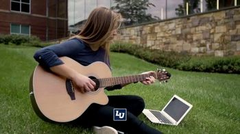 Liberty University School of Music TV Spot, 'Online Music Degree' - Thumbnail 4