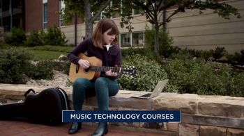 Liberty University School of Music TV Spot, 'Online Music Degree' - Thumbnail 6