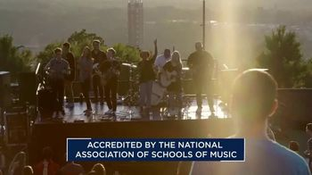 Liberty University School of Music TV Spot, 'Online Music Degree' - Thumbnail 7