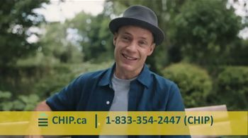 HomeEquity Bank CHIP Reverse Mortgage TV Spot, 'I'm Back' Featuring Kurt Browning
