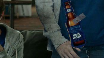 Bud Light TV Spot, 'Cardboard Fan' - Thumbnail 10