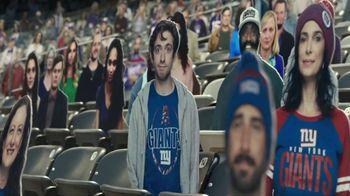 Bud Light TV Spot, 'Cardboard Fan' - Thumbnail 2