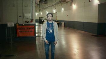 Bud Light TV Spot, 'Cardboard Fan'