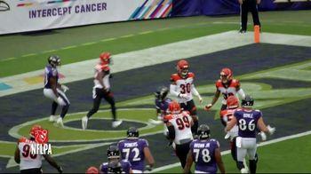 Postmates TV Spot, 'NFL Plays of the Week: Burgers' - 6 commercial airings