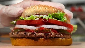 Burger King 2 for $5 Mix N\' Match TV Spot, \'With a Side of PS5\'