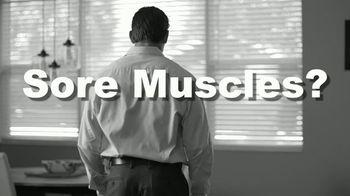 Hy-Impact Pro Massage Gun TV Spot, 'Precisely Calibrated Pulses' - Thumbnail 1