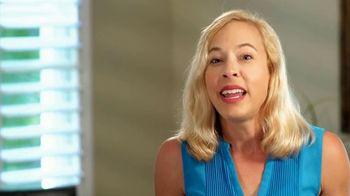 Hy-Impact Pro Massage Gun TV Spot, 'Precisely Calibrated Pulses' - Thumbnail 7