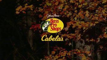 Bass Pro Shops TV Spot, 'Here It's Your Season' - Thumbnail 6