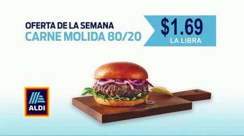 ALDI TV Spot, 'Carne molida' [Spanish] - Thumbnail 3