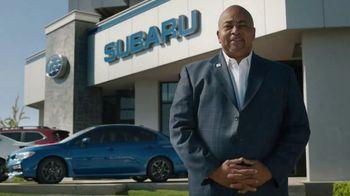 Subaru TV Spot, 'Love Promise: Feeding America' [T1] - Thumbnail 3
