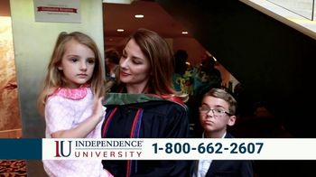 Independence University TV Spot, 'Pop Quiz: Tagged' - Thumbnail 2