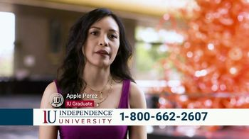 Independence University TV Spot, 'Pop Quiz: Tagged' - Thumbnail 3