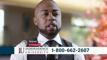 Independence University TV Spot, 'Pop Quiz: Tagged' - Thumbnail 5