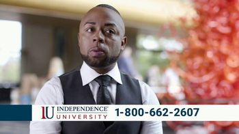 Independence University TV Spot, 'Pop Quiz: Tagged' - Thumbnail 7