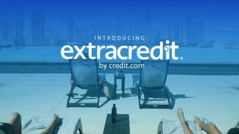 Credit.com Extracredit TV Spot, 'Good to Be Extra: Track It: Free' - Thumbnail 1