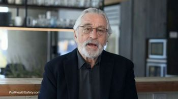 International WELL Building Institute TV Spot, 'Look for the Seal: Robert De Niro' - Thumbnail 1