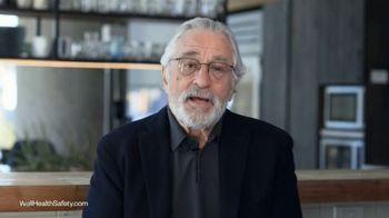 International WELL Building Institute TV Spot, 'Look for the Seal: Robert De Niro' - Thumbnail 2