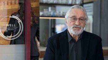 International WELL Building Institute TV Spot, 'Look for the Seal: Robert De Niro' - Thumbnail 7