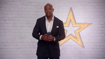 The More You Know TV Spot, 'Self Image: The Big Picture' Featuring Terry Crews - 2 commercial airings