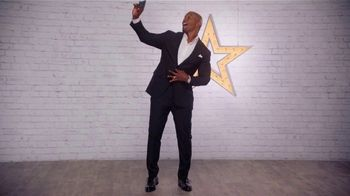 The More You Know TV Spot, 'Self Image: The Big Picture' Featuring Terry Crews - Thumbnail 1