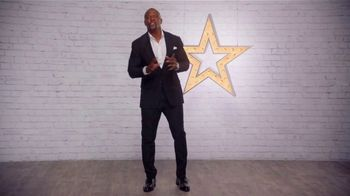 The More You Know TV Spot, 'Self Image: The Big Picture' Featuring Terry Crews - Thumbnail 2
