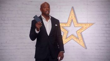 The More You Know TV Spot, 'Self Image: The Big Picture' Featuring Terry Crews - Thumbnail 5