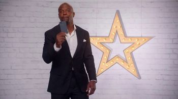 The More You Know TV Spot, 'Self Image: The Big Picture' Featuring Terry Crews - Thumbnail 6