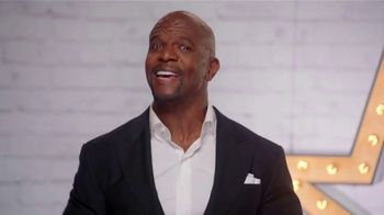 The More You Know TV Spot, 'Self Image: The Big Picture' Featuring Terry Crews - Thumbnail 7