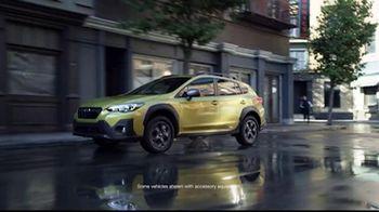 2021 Subaru Crosstrek TV Spot, 'Adventure Still Needs Chasing' [T2] - Thumbnail 1