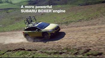 2021 Subaru Crosstrek TV Spot, 'Adventure Still Needs Chasing' [T2] - Thumbnail 2