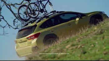 2021 Subaru Crosstrek TV Spot, 'Adventure Still Needs Chasing' [T2] - Thumbnail 3