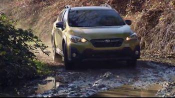 2021 Subaru Crosstrek TV Spot, 'Adventure Still Needs Chasing' [T2] - Thumbnail 4