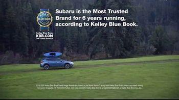 2021 Subaru Crosstrek TV Spot, 'Adventure Still Needs Chasing' [T2] - Thumbnail 5